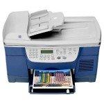 Digital Copier Printer 510