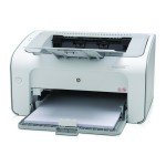 LaserJet Professional P 1107 w