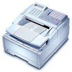 Fax KF 9835