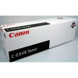 ORIGINAL Canon 7628A002 / C-EXV 8 - Toner cyan