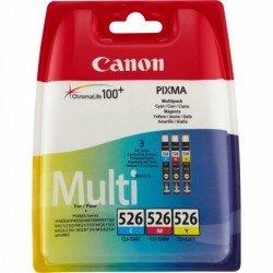 ORIGINAL Canon 4541B009 / CLI-526 - Cartouche d'encre multi pack