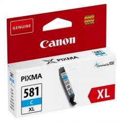 ORIGINAL Canon 2049C001 / CLI-581 CXL - Cartouche d'encre cyan