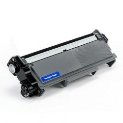 GENERIQUE Brother TN2320 - Toner noir