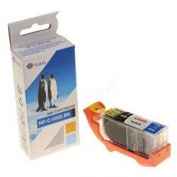 Cartouche PREMIUM de marque G&G compatible Canon PGI-525 PGBK - Cartouche d'encre noire