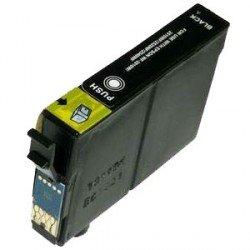 GENERIQUE Epson C13T07114011 / T0711 - Cartouche d'encre noire