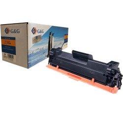 GENERIQUE HP CF244A / 44A - Toner noir