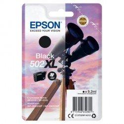 ORIGINAL Epson C13T02W14010 / 502XL - Cartouche d'encre noire