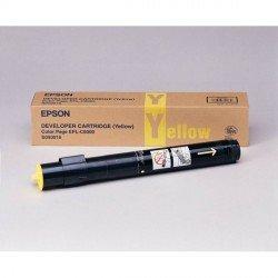 ORIGINAL Epson C13S050016 / S050016 - Toner jaune