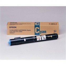 ORIGINAL Epson C13S050018 / S050018 - Toner cyan