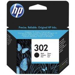 ORIGINAL HP F6U66AE / 302 - Tête d'impression noire