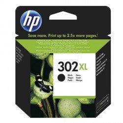 ORIGINAL HP F6U68AE / 302XL - Tête d'impression noire