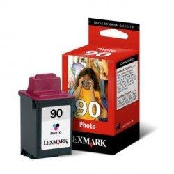 ORIGINAL Lexmark 12A1990E / 90 - Tête d'impression photo