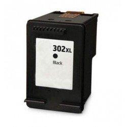 GENERIQUE HP F6U68AE / 302XL - Cartouche d'encre noire