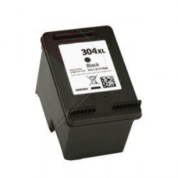 GENERIQUE HP N9K08AE / 304XL - Cartouche d'encre noire