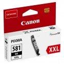 ORIGINAL Canon 1998C001 / CLI-581 BKXXL - Cartouche d'encre gris