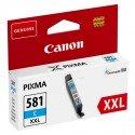 ORIGINAL Canon 1995C001 / CLI-581 CXXL - Cartouche d'encre cyan