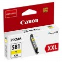 ORIGINAL Canon 1997C001 / CLI-581 YXXL - Cartouche d'encre jaune