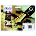 ORIGINAL Epson C13T16264012 / 16 - Cartouche d'encre multi pack