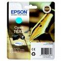 ORIGINAL Epson C13T16324012 / 16XL - Cartouche d'encre cyan