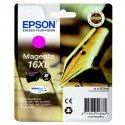 ORIGINAL Epson C13T16334012 / 16XL - Cartouche d'encre magenta