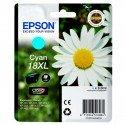ORIGINAL Epson C13T18124012 / 18XL - Cartouche d'encre cyan