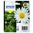ORIGINAL Epson C13T18144012 / 18XL - Cartouche d'encre jaune