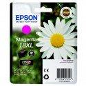 ORIGINAL Epson C13T18134012 / 18XL - Cartouche d'encre magenta