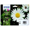 ORIGINAL Epson C13T18164012 / 18XL - Cartouche d'encre multi pack