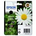 ORIGINAL Epson C13T18114012 / 18XL - Cartouche d'encre noire