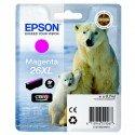ORIGINAL Epson C13T26334012 / 26XL - Cartouche d'encre magenta