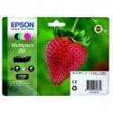ORIGINAL Epson C13T29864012 / 29 - Cartouche d'encre multi pack