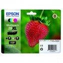 ORIGINAL Epson C13T29964012 / 29XL - Cartouche d'encre multi pack
