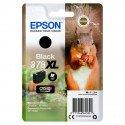 ORIGINAL Epson C13T37914010 / 378XL - Cartouche d'encre noire