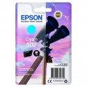 ORIGINAL Epson C13T02V24010 / 502 - Cartouche d'encre cyan