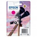 ORIGINAL Epson C13T02V34010 / 502 - Cartouche d'encre magenta