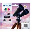 ORIGINAL Epson C13T02W64010 / 502XL - Cartouche d'encre multi pack