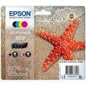 ORIGINAL Epson C13T03U64010 / 603 - Cartouche d'encre multi pack