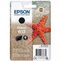 ORIGINAL Epson C13T03U14010 / 603 - Cartouche d'encre noire