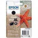 ORIGINAL Epson C13T03A14010 / 603XL - Cartouche d'encre noire