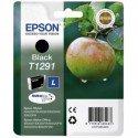ORIGINAL Epson C13T12914012 / T1291 - Cartouche d'encre noire
