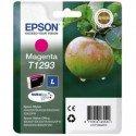 ORIGINAL Epson C13T12934012 / T1293 - Cartouche d'encre magenta