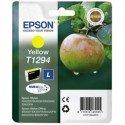 ORIGINAL Epson C13T12944012 / T1294 - Cartouche d'encre jaune