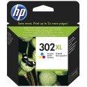 ORIGINAL HP F6U67AE / 302XL - Tête d'impression couleur