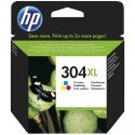 ORIGINAL HP N9K07AE / 304XL - Tête d'impression couleur