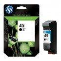 ORIGINAL HP 51645AE / 45 - Tête d'impression noire